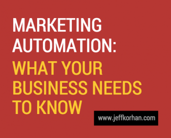 Marketing Automation: What Your Business Needs to Know
